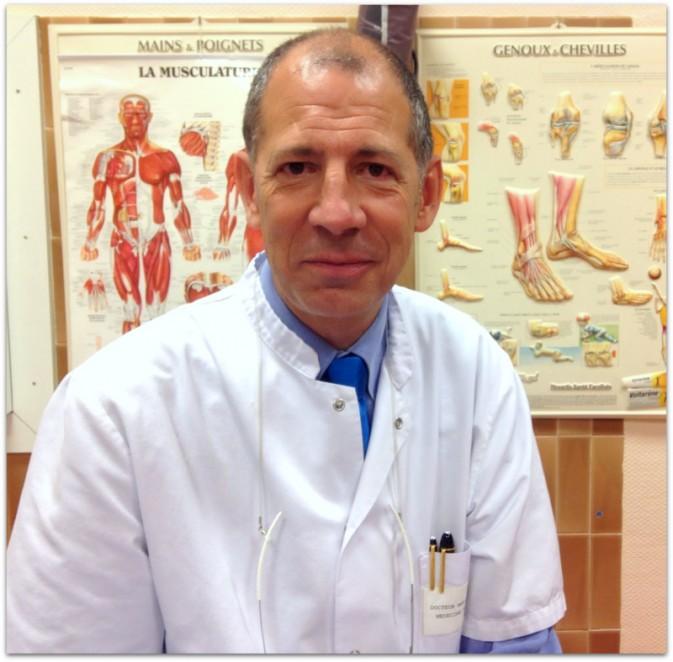 Docteur Marc BOUVARD
