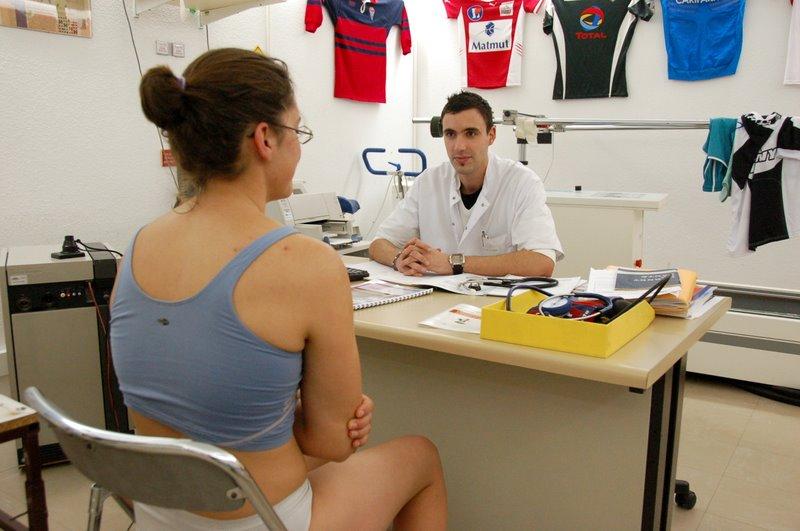 Au Cabinet Cabinet De Traumatologie Et Médecine Du Sport à Pau 64