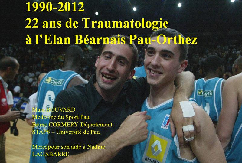 Diaporama 22 ans Élan Béarnais
