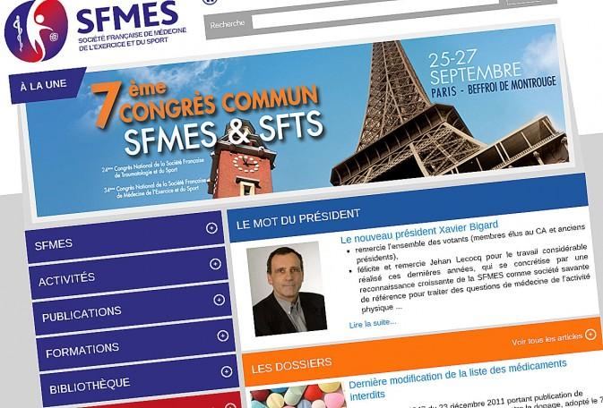 site-sfmes